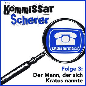 Kommissar Scherer